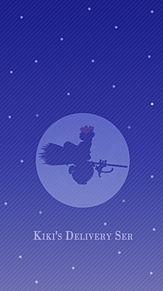 キキ backgroundの画像(プリ画像)