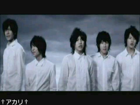 Jump Hey!say!7 瞳のスクリーン
