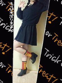trick or treatの画像(靴下に関連した画像)