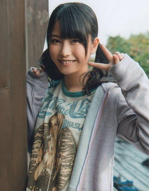 AKB48 横山由依の画像 プリ画像
