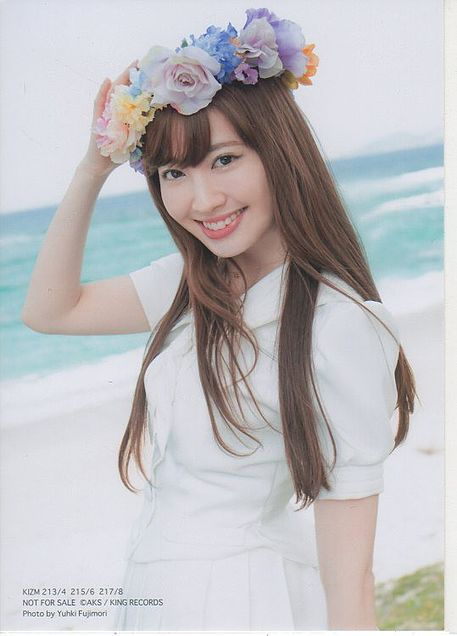 AKB48 小嶋陽菜の画像(プリ画像)