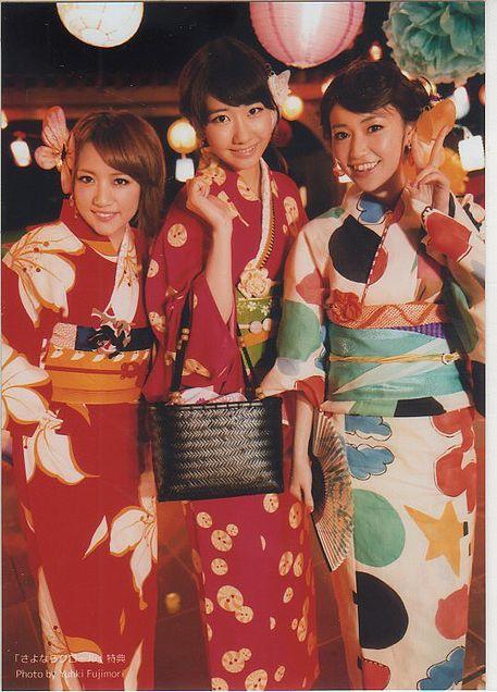 AKB48 高橋みなみ&柏木由紀&大島優子の画像(プリ画像)