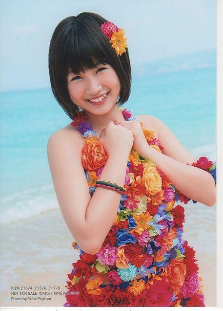 HKT48 朝長美桜の画像(プリ画像)