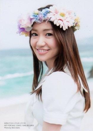AKB48 大島優子の画像(プリ画像)