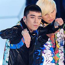 BIGBANG V.I D-LITE スンリ テソンの画像(プリ画像)