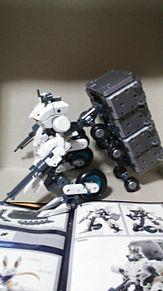 アームドブレイカーの画像(キャリアに関連した画像)