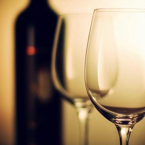ワイン/ワイングラス/透明の画像(プリ画像)