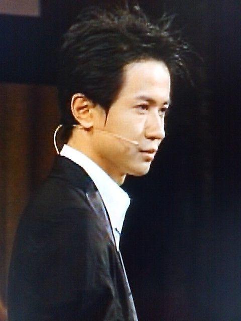 リクルートなイメージの杉田智和
