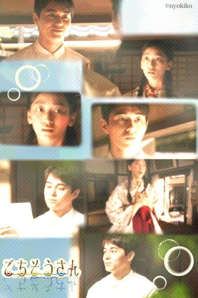 ごちそうさん (2013年のテレビドラマ)の画像 p1_35