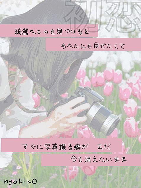 初恋 奥華子の画像(プリ画像)