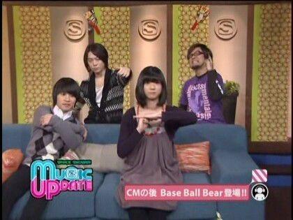 Base Ball Bearの画像 p1_8