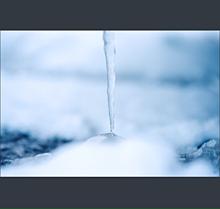 氷柱 プリ画像