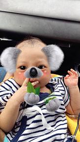 赤ちゃん 男児 男の子 産まれたばかり プリ画像