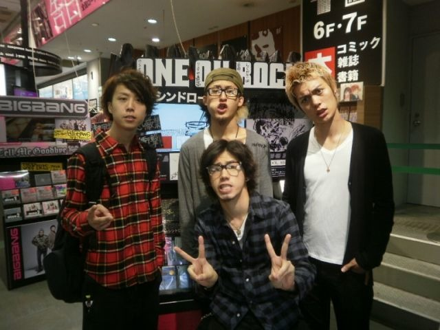 ONE OK ROCKの画像 p1_20