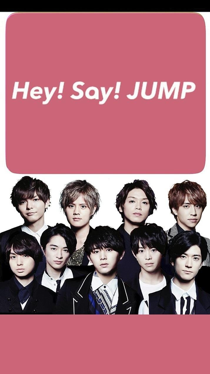 Hey Say Jump Iphone ホーム壁紙 完全無料画像検索のプリ画像 Bygmo
