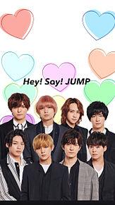 JUMP 9月 ロック画面の画像(山田涼介知念侑李に関連した画像)