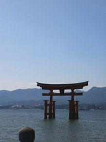 八月11日宮島水中花火大会へ行くの画像(眺めに関連した画像)