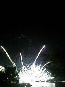 8月11日宮島水中花火大会へ行くの画像(眺めに関連した画像)