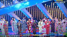 ベストヒット歌謡祭 AKBの画像(ベストヒット歌謡祭に関連した画像)