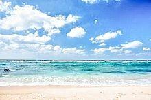 綺麗な海の画像(おしゃれ 待ち受けに関連した画像)