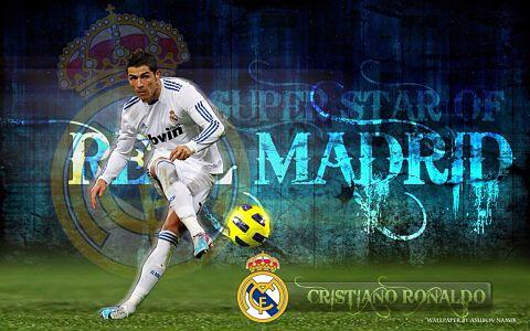 Cristiano Ronaldo クリスティアーノロナウド レアルマドリードの画像 プリ画像