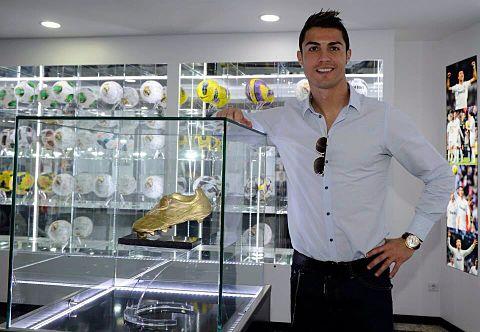 Cristiano Ronaldo クリスティアーノロナウド