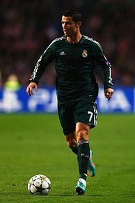 Cristiano Ronaldo プリ画像