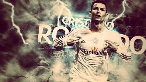 Cristiano Ronaldoの画像(プリ画像)