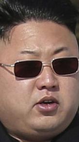 北朝鮮 金正恩党委員長 おもしろ画像の画像(北朝鮮 おもしろに関連した画像)