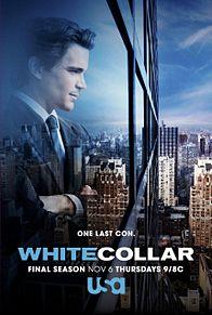 WHITE COLLAR の画像(ホワイトカラーに関連した画像)