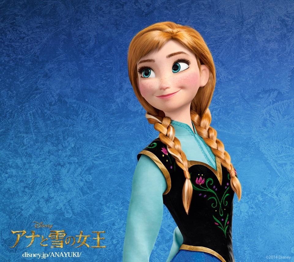 アナと雪の女王の画像 p1_32