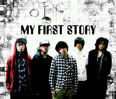 MY FIRST STORYの画像 p1_40