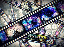劇みたいな、映画みたいな プリ画像