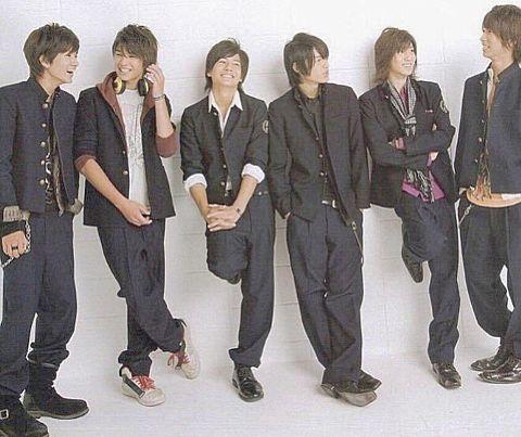 SixTONES Jr最後の日!!の画像 プリ画像