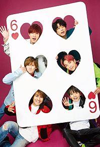 SixTONES♡♡ プリ画像