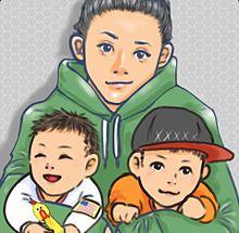 DJ銀太 家庭像の画像(家庭に関連した画像)