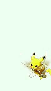 ピカチュウ 壁紙にどーぞ🎵の画像(かわいい ピカチュウ ポケモン 壁紙に関連した画像