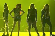 2NE1 プリ画像