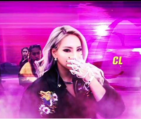 2NE1  CLの画像(プリ画像)