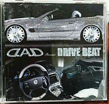 D.A.D  CD プリ画像