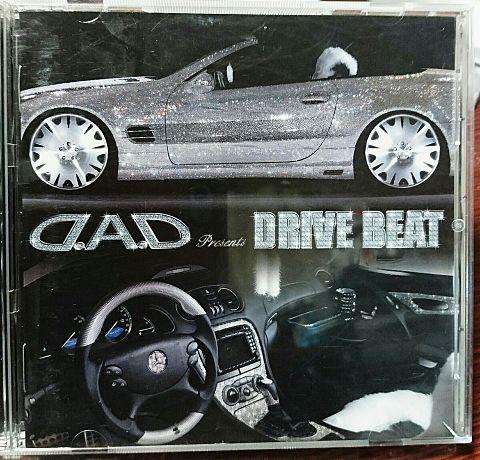 D.A.D  CDの画像(プリ画像)