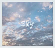 """壁紙 空""""Sky"""" ←保存するときはいいね💕お願いします🙇 プリ画像"""