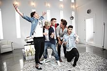 One Direction プリ画像