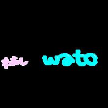 あかがみんクラフト watoの画像(watoに関連した画像)