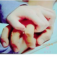 『流れ星』マリア×涼太の画像(プリ画像)