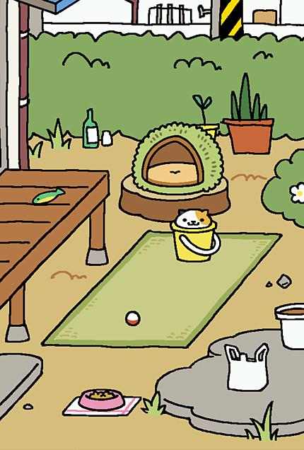 猫集めの画像(プリ画像)