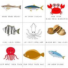 魚シリーズの画像(プリ画像)
