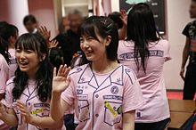 矢吹奈子 朝長美桜の画像(プリ画像)