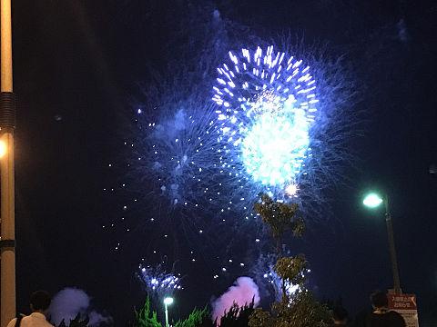 昨日のお祭り!の画像(プリ画像)