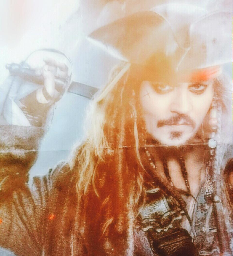ジャックスパロウ 最後の海賊 69046661 完全無料画像検索のプリ画像